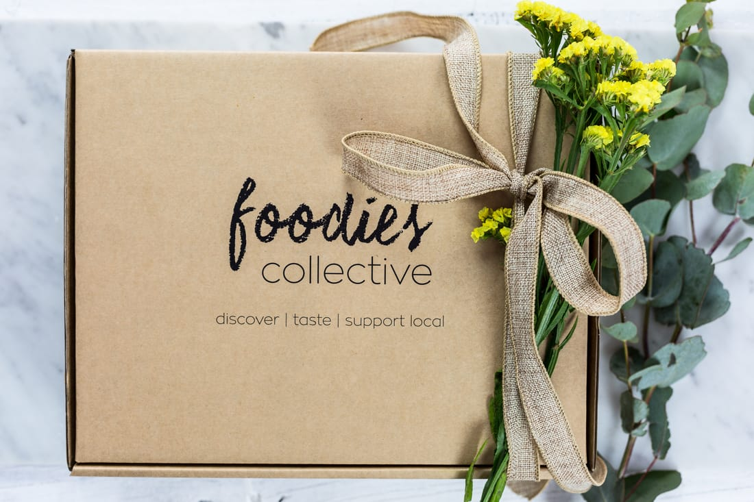 Foodies collective box