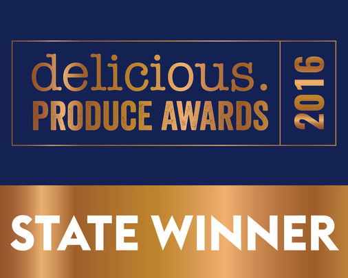 delicious produce awards state winner